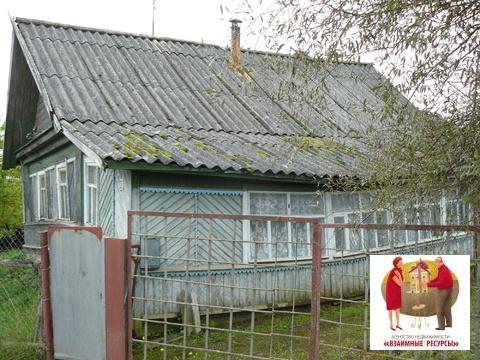 Дом в п. Волот Новгородской области - Фото 3
