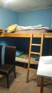 Комната 12 кв.м у метро Приморская - Фото 1