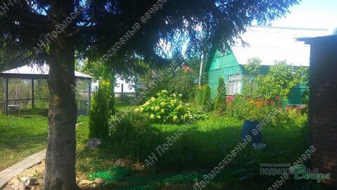 Новорижское ш. 22 км от МКАД, Покровское, Дача 50 кв. м - Фото 3