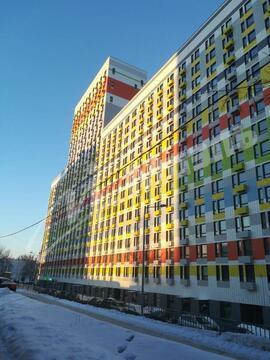 Продам 1-к квартиру, Москва г, Ярцевская улица 24к1 - Фото 1