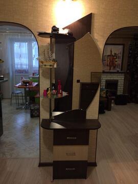Сдам 1к квартиру в центре города с евроремонтом - Фото 4