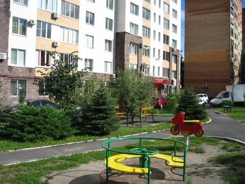 2-х ком. квартира на Горького 70 - Фото 1