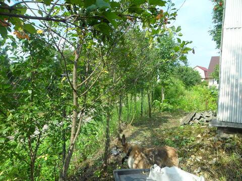 Участок 6 сот. у пруда, в Домодедово - Фото 4