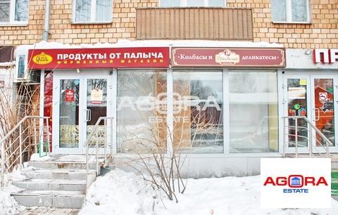Продажа торгового помещения, м. Преображенская площадь, Ул. . - Фото 3