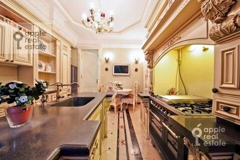 Продажа квартиры, м. Арбатская, Никитский бульв. - Фото 4