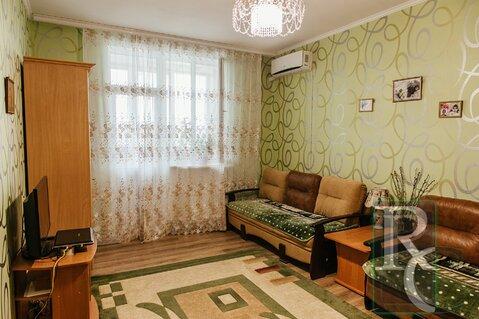 Продается однокомнатная квартира рядом с морем на Античном . - Фото 1