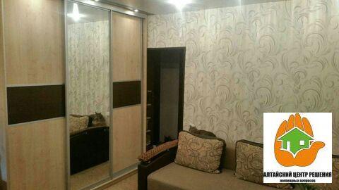 Однокомнатная квартира Павловский тракт 215 - Фото 3