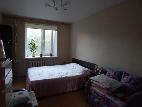Трехкомнатная квартира 61,7 кв м в кирпичном доме п Тучково - Фото 1