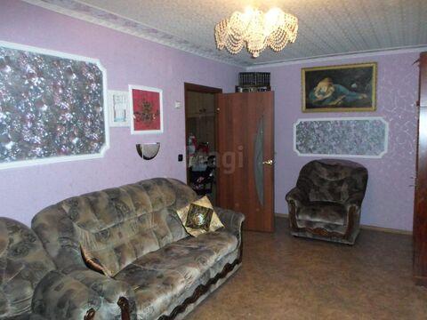Продам 2-комн. кв. 54 кв.м. Пенза, Бородина - Фото 1