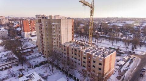 Последняя двухкомнатная квартира в ЖК Северная Пальмира - Фото 1