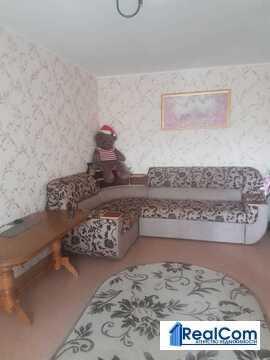 2 880 000 Руб., Продам двухкомнатную квартиру, ул. Королёва, 4, Купить квартиру в Хабаровске по недорогой цене, ID объекта - 330897305 - Фото 1