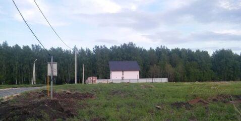 Продажа участка, Луговое, Тюменский район, Кузнецкая ул - Фото 1
