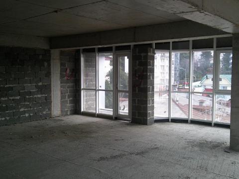 Этаж в апартаментном комплексе в центре Сочи - Фото 4