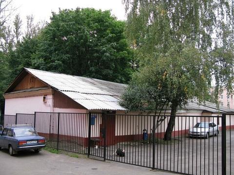 Отдельно стоящее здание, особняк, Щелковское ш, 4 км от МКАД, . - Фото 4