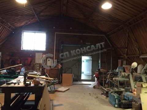 Продам склад на Производственной - Фото 2
