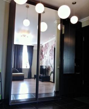 Восстания 49 двухкомнатная квартира с дизайнерским ремонтом московский - Фото 3