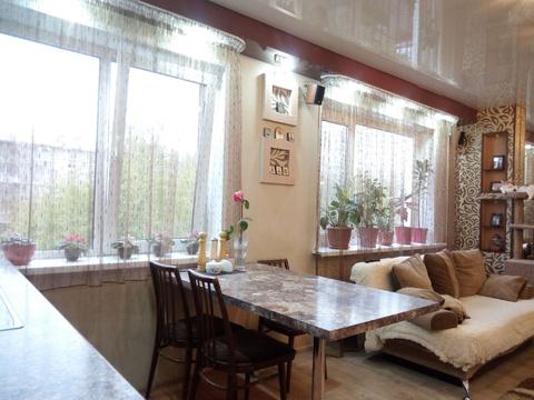 Продам 3 комнатную квартиру - Фото 5