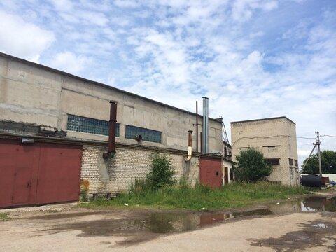 Продажа производственного помещения, Рязань, н.п. Поляны - Фото 1