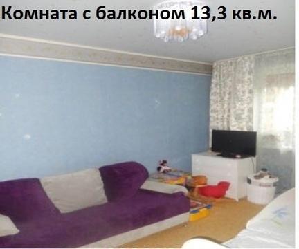2х комнатная квартира со свежим ремонтом. - Фото 5