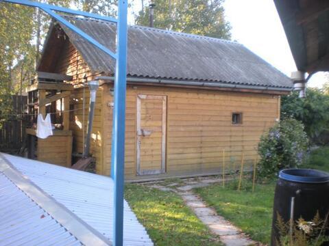 Кирпичная дача на 9 сотках с баней по Калужскому шоссе - Фото 4