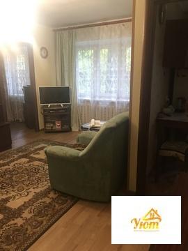 Продается 2комн. квартира п.Малаховка, ул. 2-й проезд Ломоносова, д.7 - Фото 2