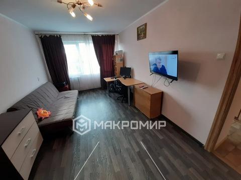 Объявление №60945629: Продаю 1 комн. квартиру. Санкт-Петербург, ул. Ивана Фомина, 7, к 1,