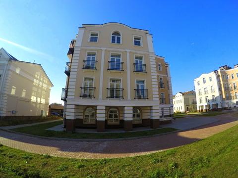 Продается шикарная просторная квартира в престижнейшем районе Твери - Фото 2