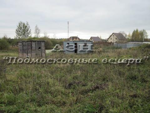 Дмитровское ш. 27 км от МКАД, Акишево, Участок 10 сот. - Фото 4