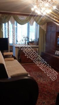Продается 2-к Квартира ул. Красный октябрь - Фото 1