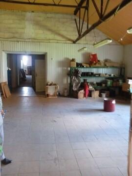 Продажа производственного помещения, Березовый - Фото 4