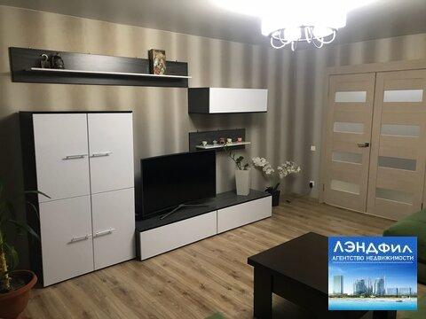2 комнатная квартира, Воскресенская, 32 - Фото 1