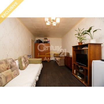 Продажа 1-к квартиры на 8/9 этаже на ул. Сортавальская, д. 5 - Фото 3