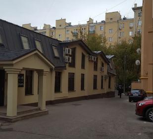 Аренда офисного здания 580 кв. м. на Белорусской. - Фото 3