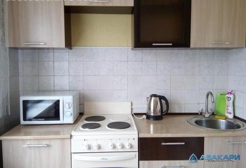 Аренда квартиры, Красноярск, Ул. Гусарова - Фото 4