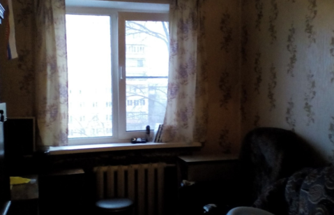 Продам 3-х комнатную квартиру на Шубиных - Фото 1
