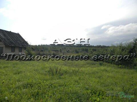 Боровское ш. 15 км от МКАД, Минвнешторга, Участок 15 сот. - Фото 1