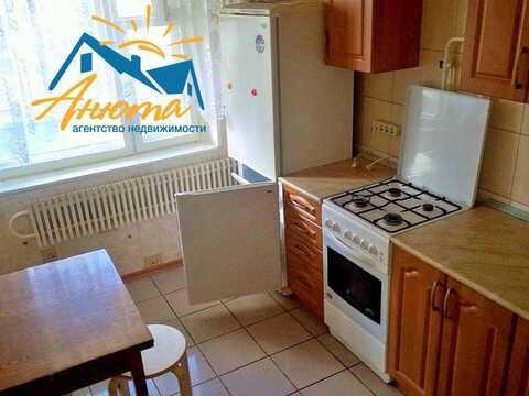 Аренда 1 комнатной квартиры в городе Обнинск улица Курчатова 40 - Фото 1
