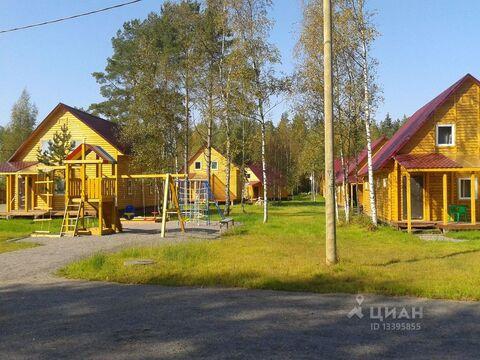 Аренда дома посуточно, Приозерский район - Фото 1