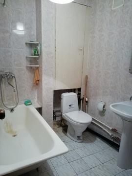 Продается блок в общежитии по пер.Вагонный - Фото 1
