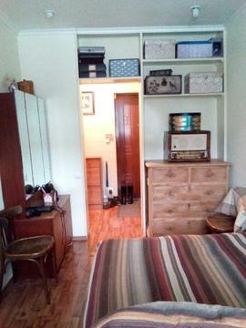 Продается 2-х комнатная квартира ул. 5-я Железнодорожная д.51 - Фото 1