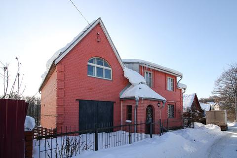 Владимир, Вишневый пр-д, дом на продажу - Фото 2