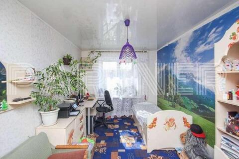 Продажа квартиры, Тюмень, Ул. Ватутина, Купить квартиру в Тюмени по недорогой цене, ID объекта - 329284426 - Фото 1