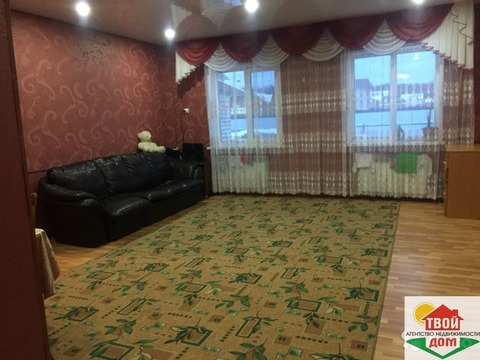Продам дом в д. Доброе, 120 кв.м. - Фото 4