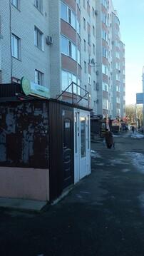Коммерческая недвижимость, пер. Шеболдаева, д.8 - Фото 1