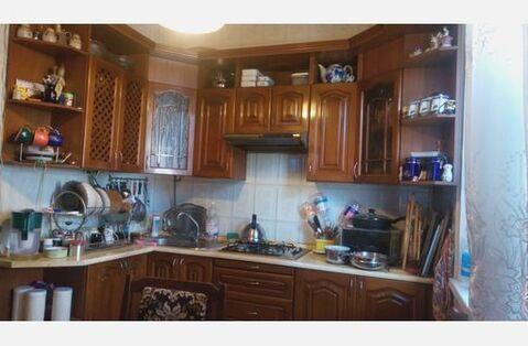 Продажа квартиры, Севастополь, Голубца - Фото 1
