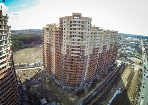 2-х комнатная квартира в новостройке, в г. Подольске - Фото 2