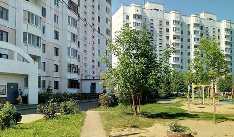 Продам трехкомнатную квартиру в Ярославле - Фото 1