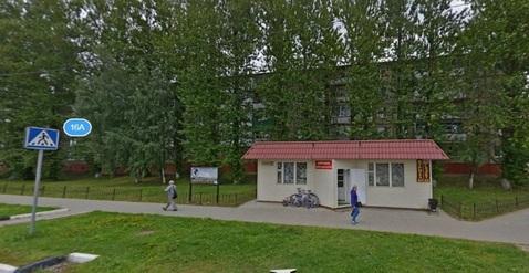 Сдаём изолированную комнату в четырёхкомнатной квартире в г. Руза - Фото 3
