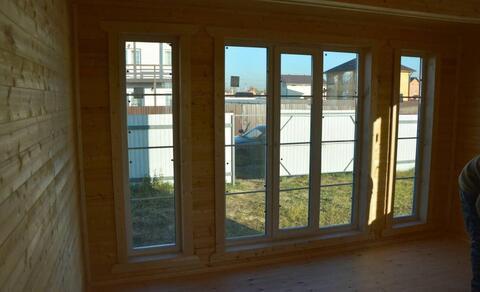 Продается новый дом 142м2 на 8 сот. с.Малышево, Раменский район - Фото 4