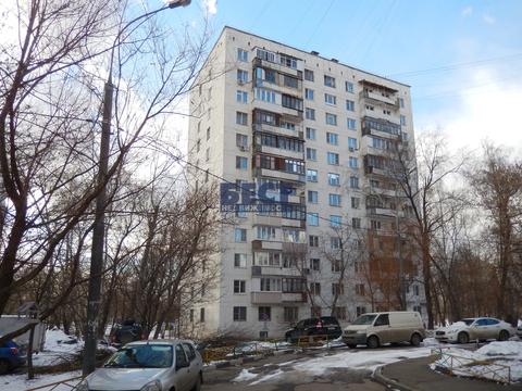 Двухкомнатная Квартира Москва, проезд Лазоревый, д.18, СВАО - . - Фото 4
